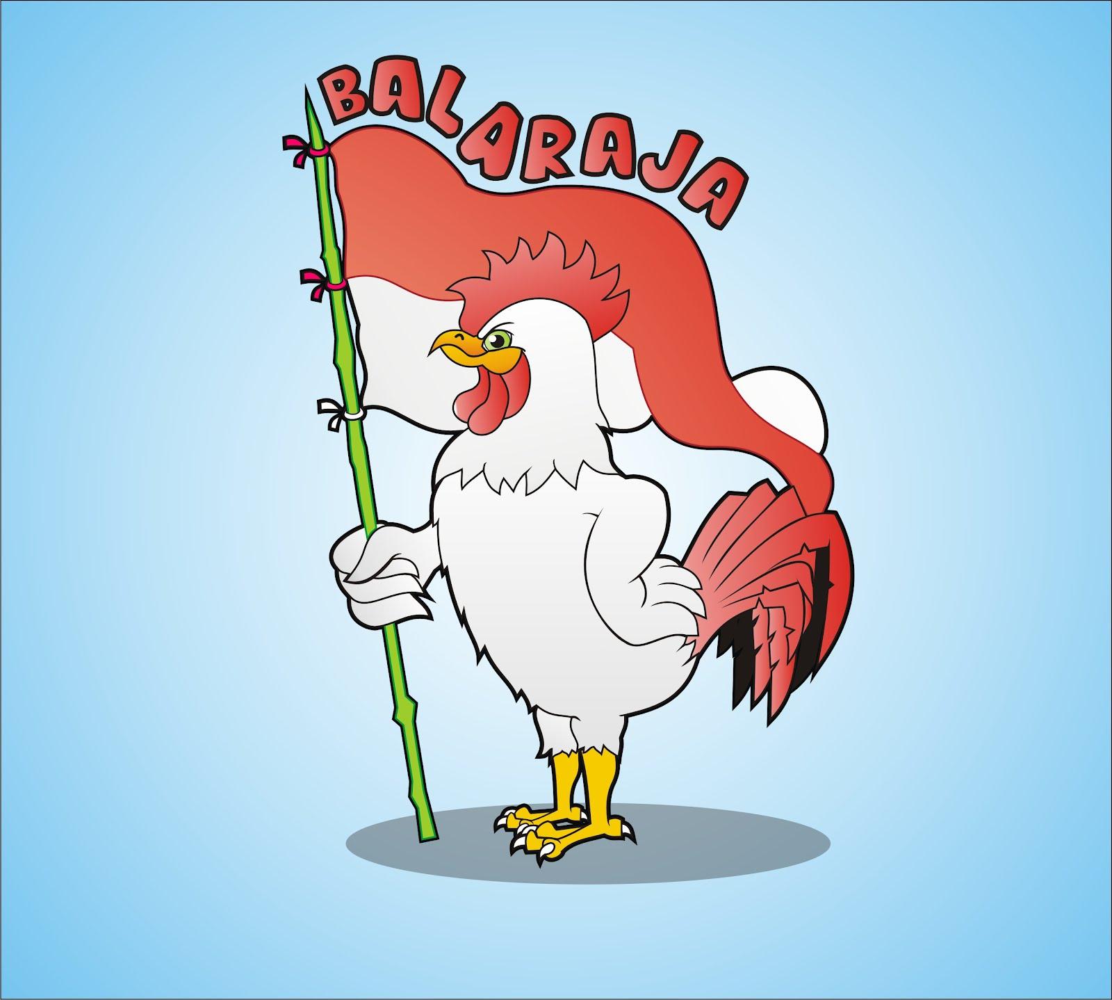 Kata Kata Bijak Gambar Kartun Ayam Jago Kata Kata Cinta