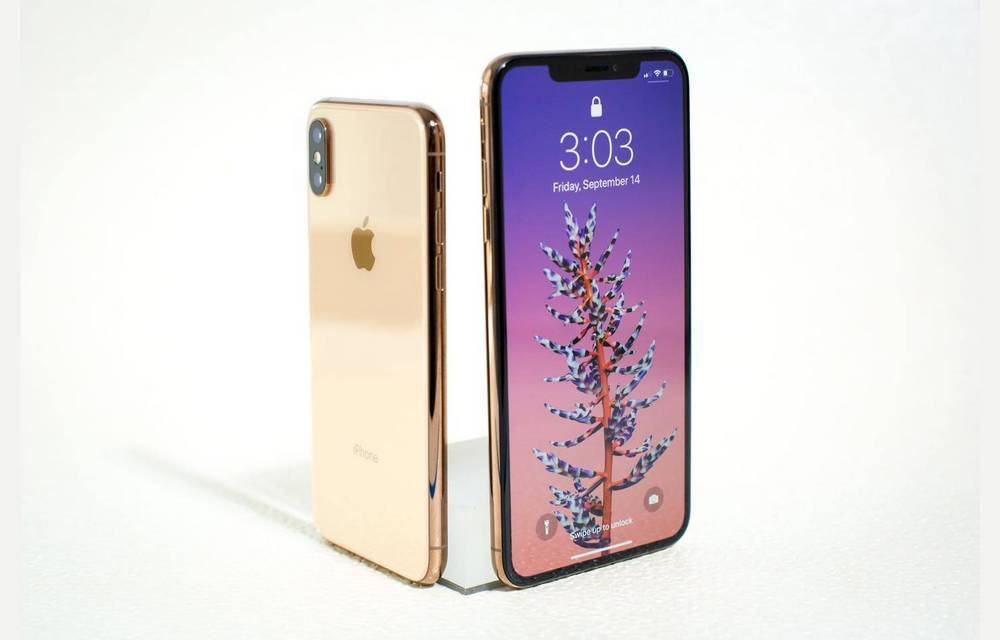 iPhone dengan Performa Terbaik (mashable.com)