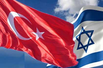 İsrail topraklarını işgal ile büyütüyor.