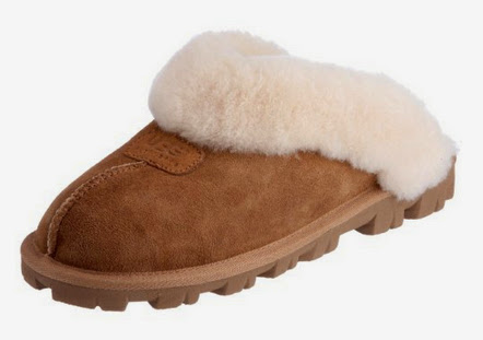 Review of UGG Women's Coquette Slippers 5125