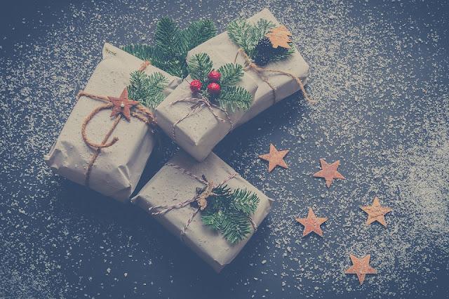 święta, świąteczny czas, prezenty, umyte okna, życzenia, Boże Narodzenie, refleksje