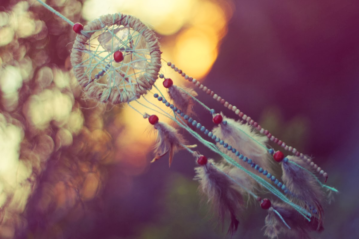 beautiful dreamcatcher wallpapers HD   You can take it as background    Vintage Dreamcatcher Background