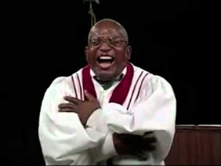 Funny Joke! See How This Intelligent Pastor Pointed Out All The Liars In His Church (Don't Miss It)