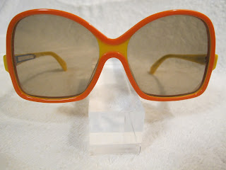 Eyeglass Frames On Consignment : svelteSTUFF