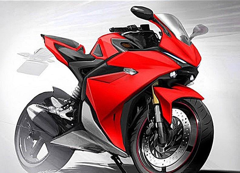 Kawasaki R Price