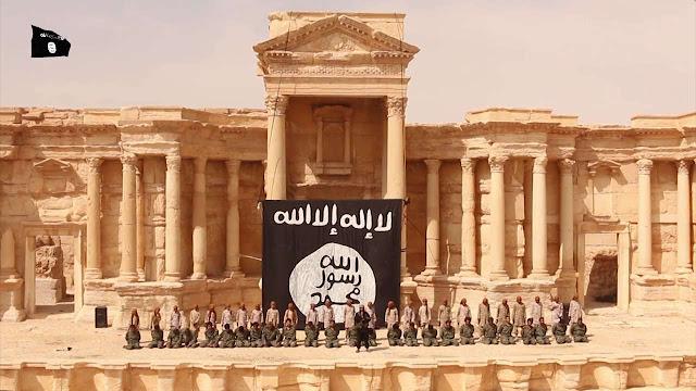 Τα πραγματικά σφάλματα που οδήγησαν στην ανακατάληψη της Παλμύρας από το ISIS