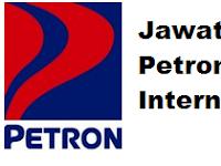 Jawatan Kosong Petron Fuel International Sdn Bhd 30 Julai 2017