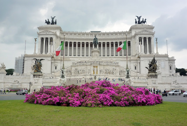 Vittorio Emanuele II: Roteiro de um dia em Roma