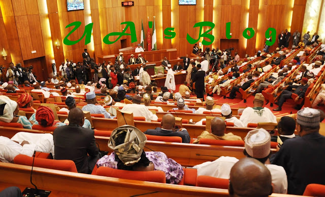 Just in: Senate summons service chiefs, DG-SSS, CG-Customs over illegal possession of firearms