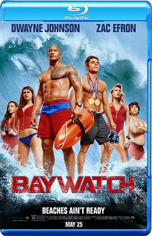 Baywatch 2017 WEB-DL 720p 1080p