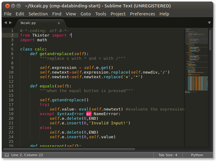 How to Install Sublime text 3 in ubuntu / linux mint