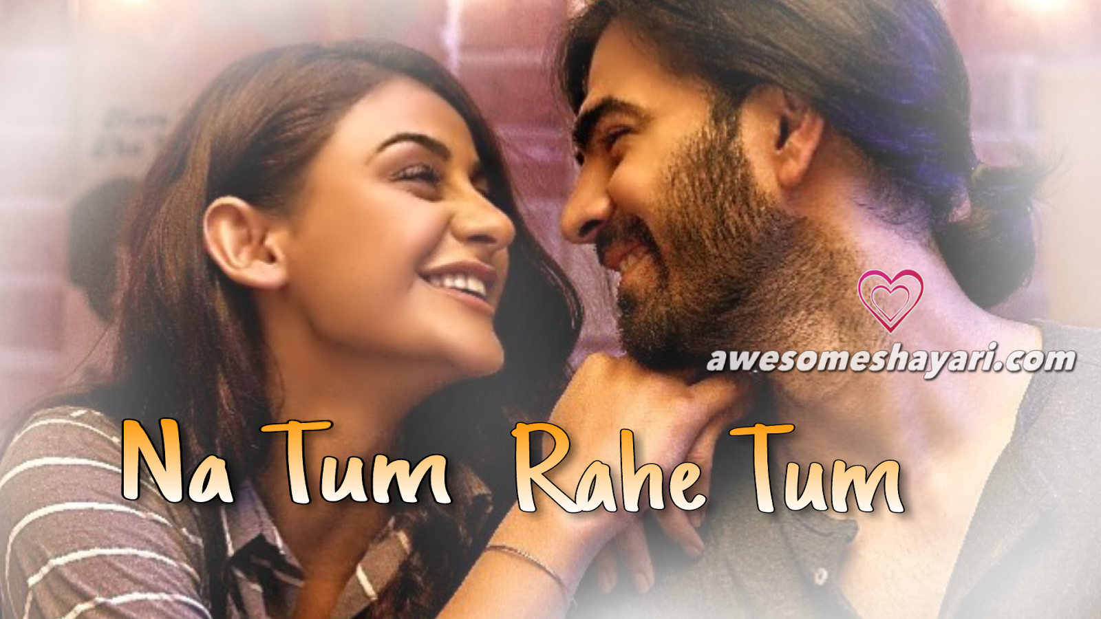 Spotlight 2 web series songs, Aditi arya in spotlight, Na Tum Rahe Tum