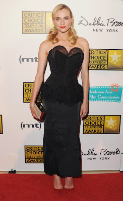 Critics Choice Television Awards 2013