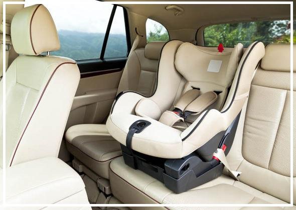 Si Kecil Selalu Merengek Bila Berada Di Dalam Car Seat? 8 Tip Mudah Ini Boleh Melatih Mereka Untuk Suka Akan Car Seat