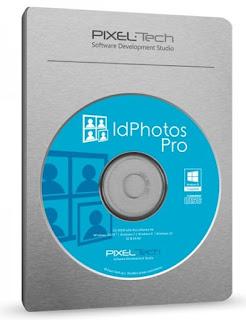 ID Photos Pro Portable