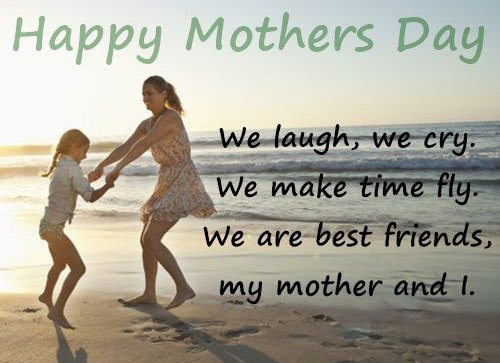 Happy Mother's Day Quotes 2019