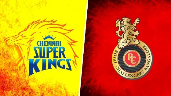 CskPredicted Playing Xi For First Match Against Rcb