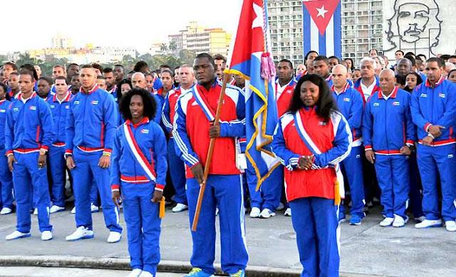 Cuba ha perdido su liderazgo deportivo en América Latina: en el medallero de Río fue superada por Brasil (puesto 13) y Jamaica (16).