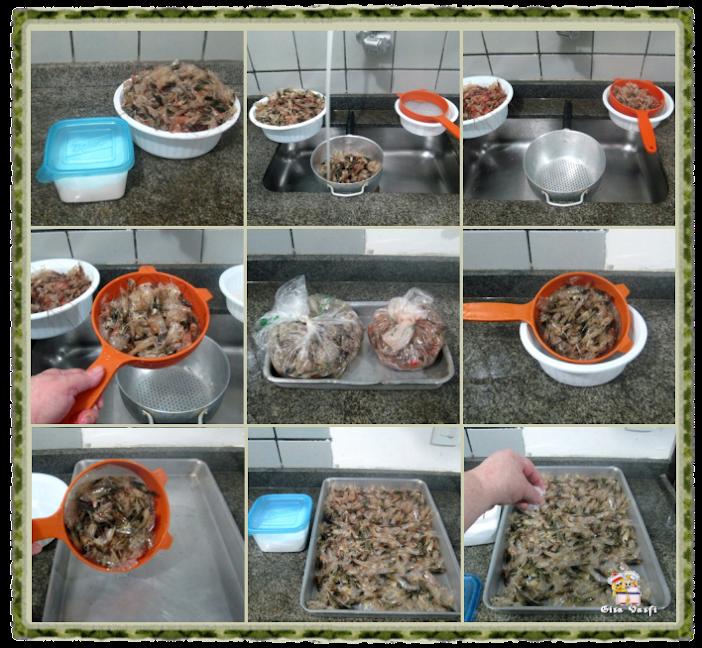 Farinha de camarão 3