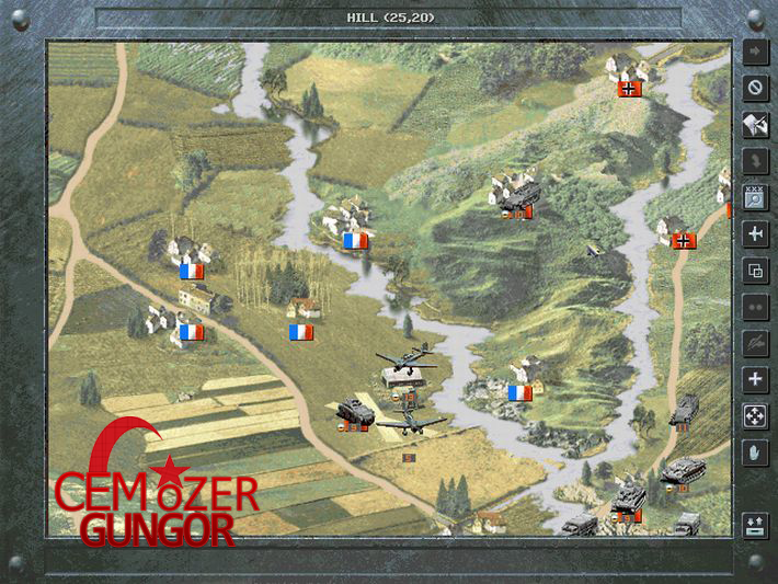 Panzer General 2 DRM – PC Oyun – Full Torrent İndir