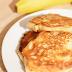 Mama gotuje - wegańskie pancakes z syropem klonowym #bezjajek