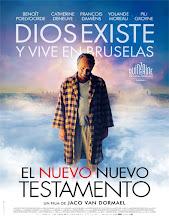 El nuevo Nuevo Testamento (2015) [Vose]