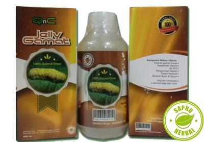 Syarat Dan Ketentuan Menjadi Distributor Resmi QnC Jelly Gamat