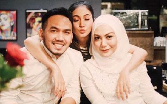 Selepas Kahwin, Anis Al Idrus Dedah Perangai Suaminya