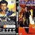Capa DVD Air America Loucos Pelo Perigo