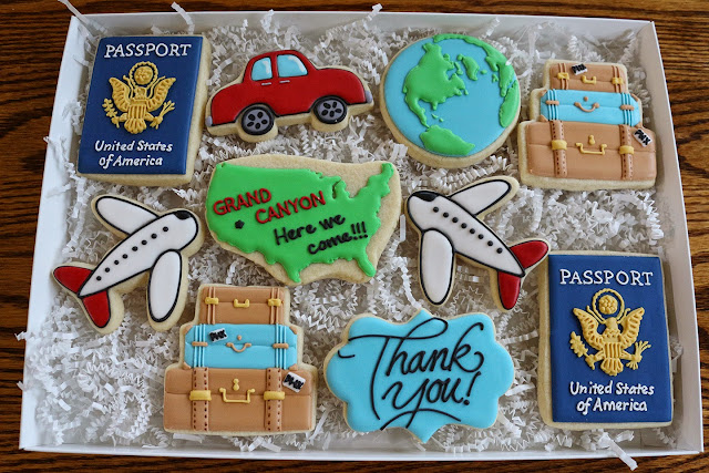 travel agent gift
