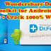 Wondershare Dr.Fone Toolkit for Android 8.3.3.64 + Crack 1000% Working