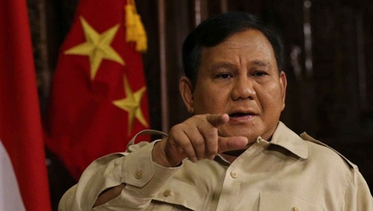 Usai Kalah Suara, Gerindra Terima Surat Prabowo Tersangka Kasus Makar