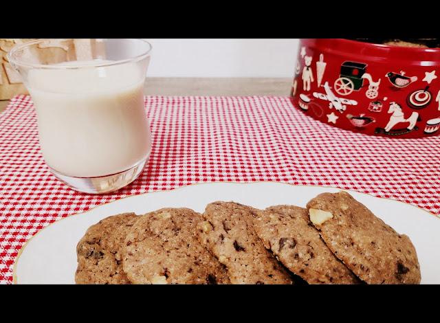 cookies-de-nueces