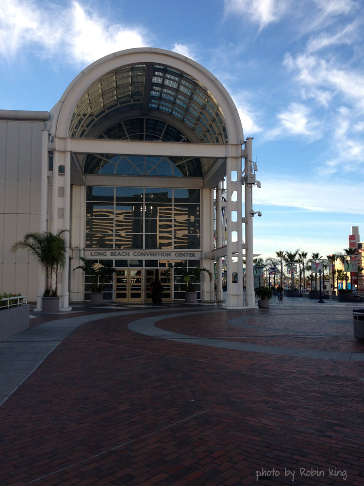Needlepoint Study Hall: TNNA / Long Beach 2013 Recap
