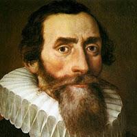 Johannes Kepler (1571-1630), Científicos famosos