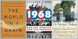 Nonfiction books about history