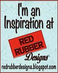 Red Rubber Inspiration Winner