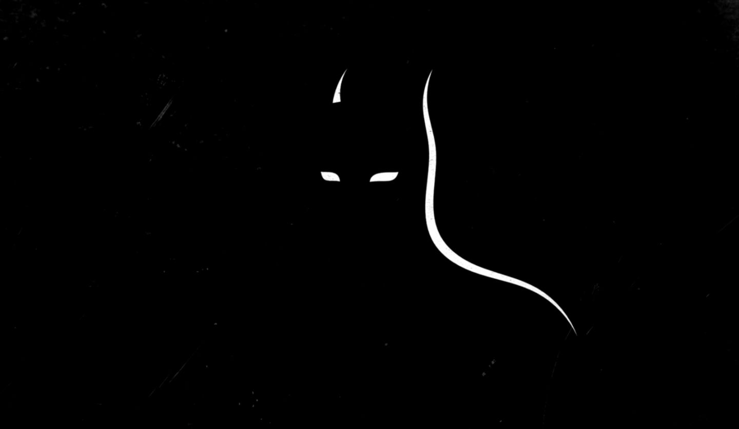 Batman Minimalism Logo Hd Wallpaper Root Wallpapers