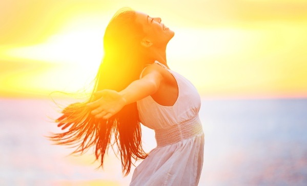 Manfaat Berjemur pada pagi hari yang begitu menakjubkan Menakjubkan! Inilah 10 Manfaat Berjemur Pagi Hari