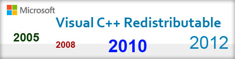 Download Microsoft Visual C++ Complete Pack