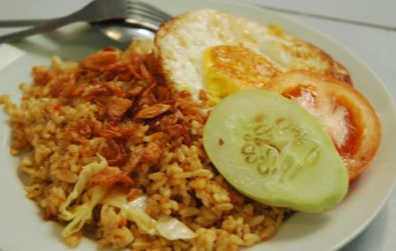 Resep Masakan Sederhana Nasi Goreng