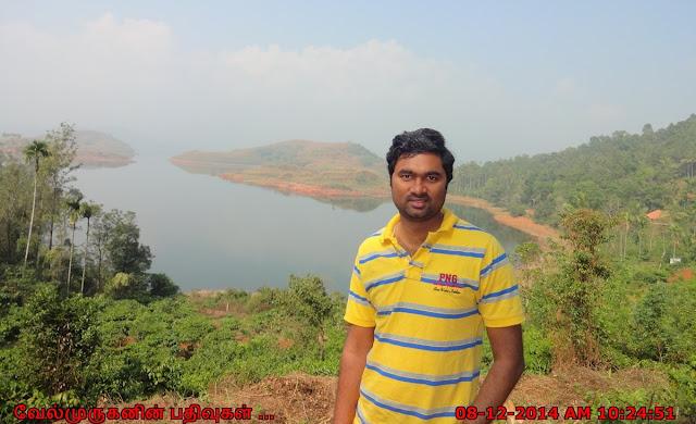 Banasura Sagar Dam Earth Dam