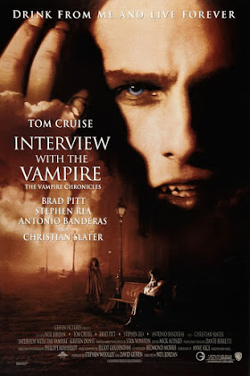 Entrevista Com o Vampiro (Interview with the Vampire: The Vampire Chronicles) - 1994