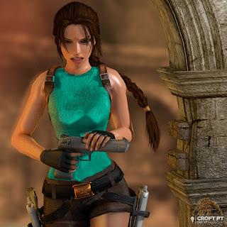 Tomb Raider - Grécia