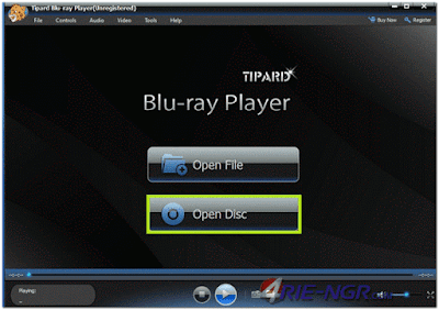 Tipard Blu-ray Player 6.1.58 Full Terbaru