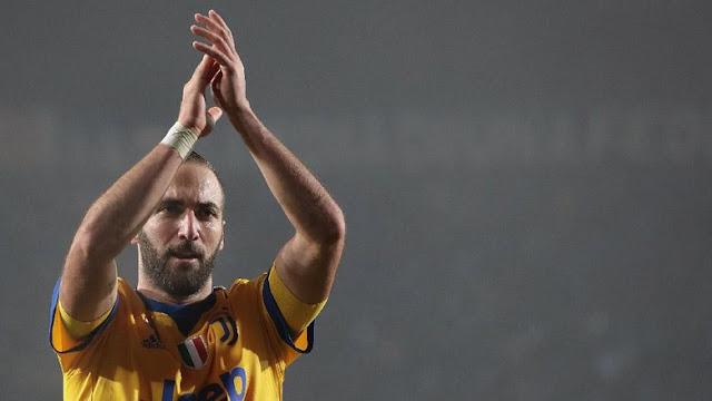 Coppa Italia: Juventus Selangkah Lebih Dekat ke Final