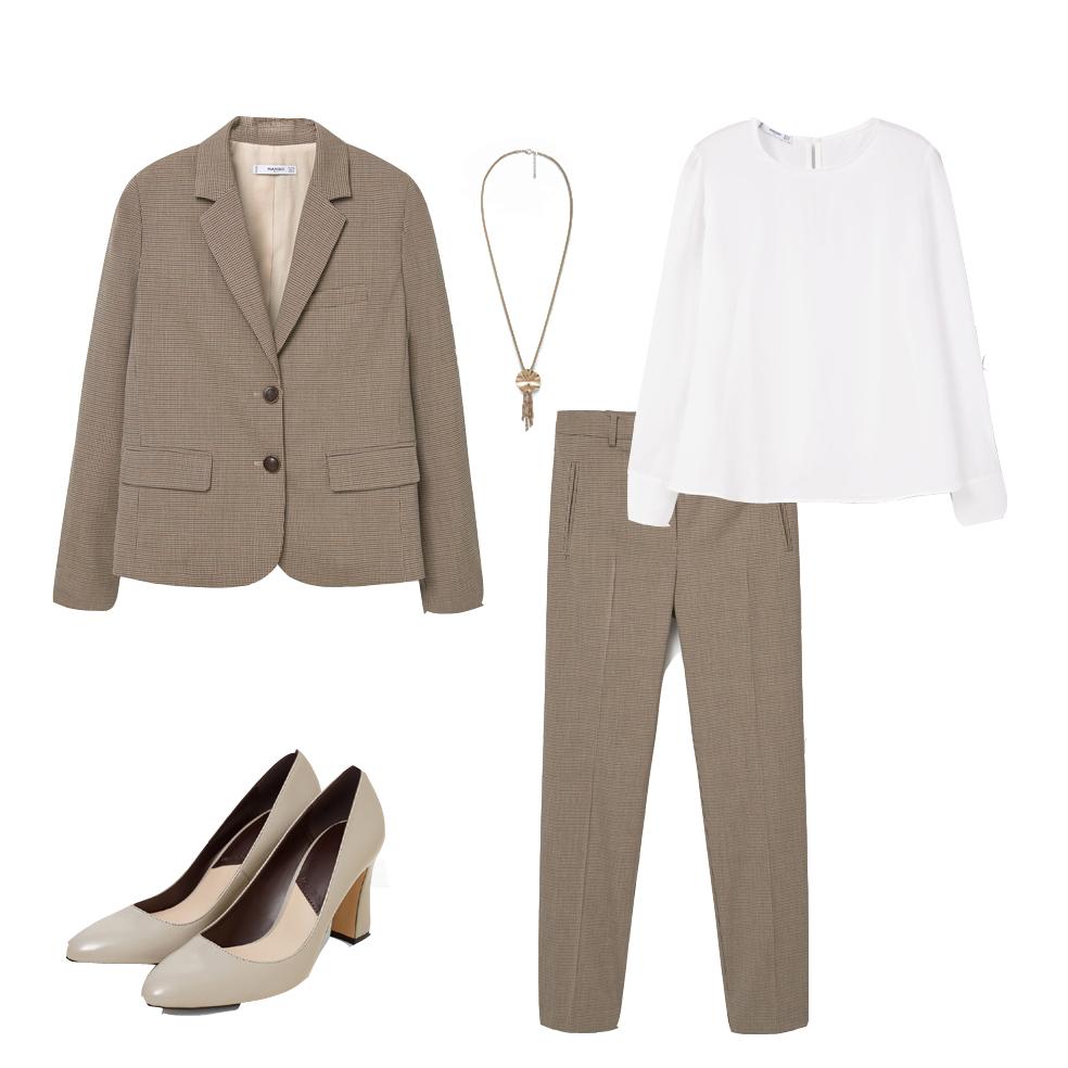look, oficina, ropa, working girl