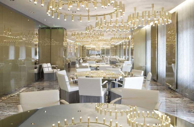 Campbell Italian Restaurant Penang