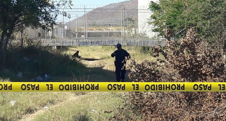 Hallan tres cabezas humanas en Mazatlán, Sinaloa.