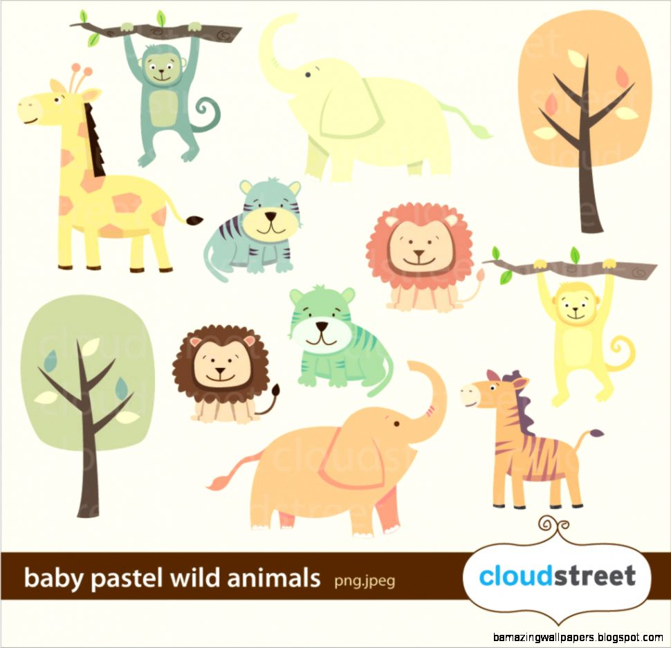 view original size animal clipart free download image galleries image source from this [ 970 x 937 Pixel ]